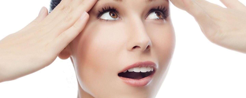 come funziona la terapia con i led antirughe bigodino