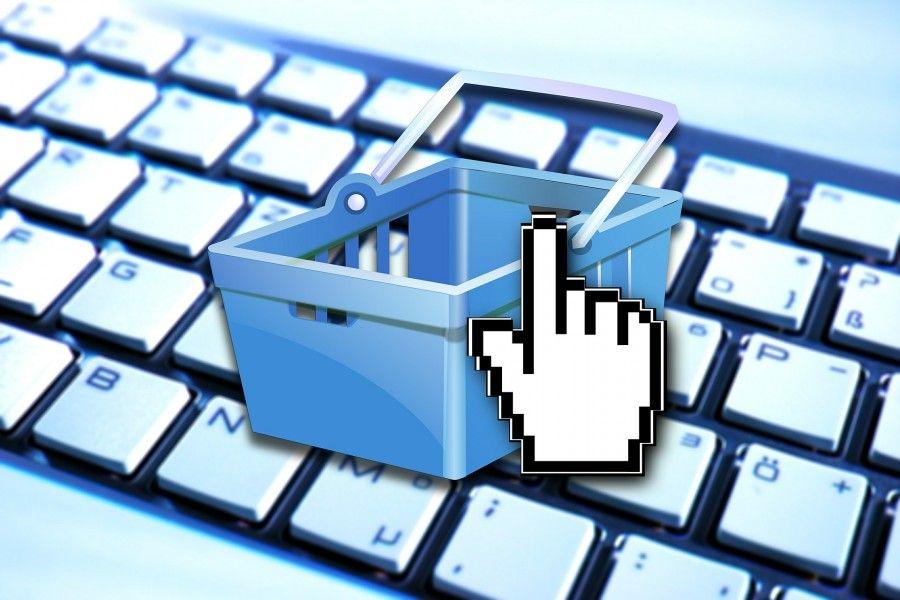 Fare acquisti online direttamente dai social