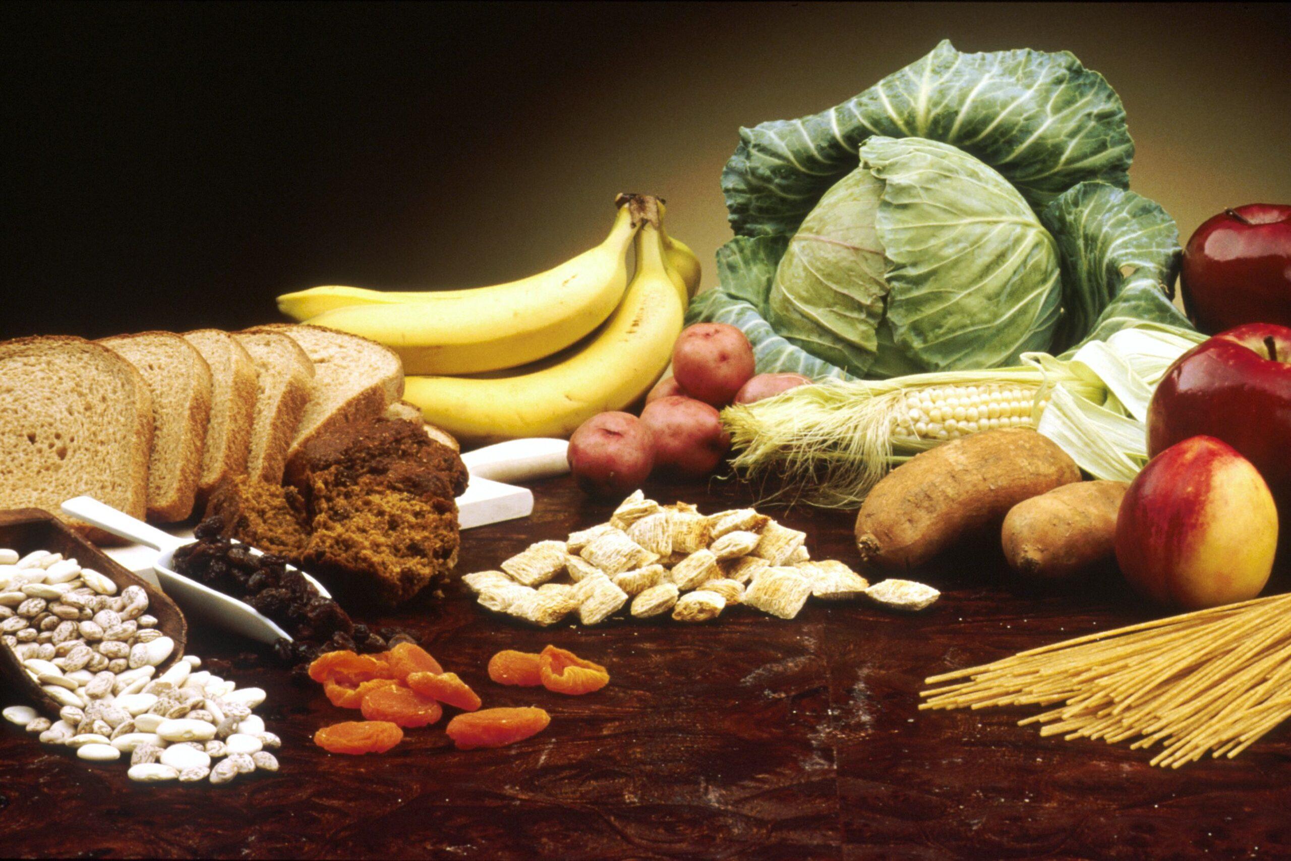 Dieta vegana: cibi e menu completo