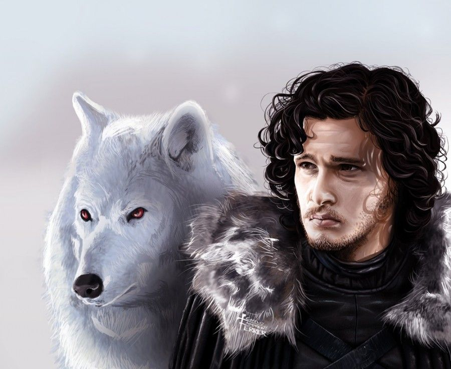 game-of-thrones-snow