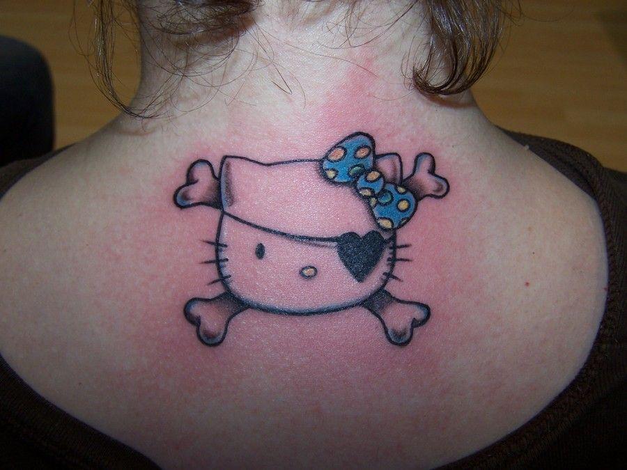 hello-kitty-tatuaggio-pirata