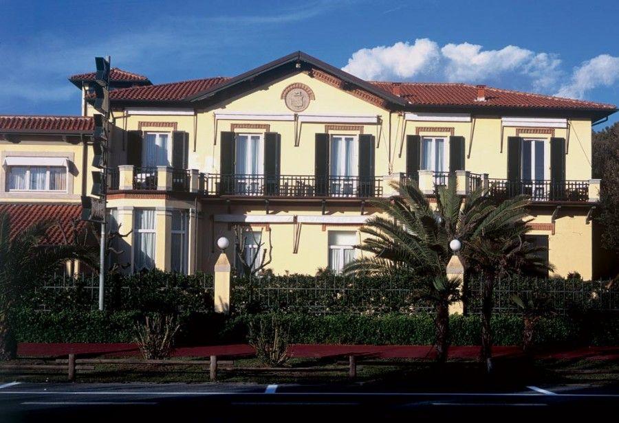 Hotel Byron di Forte dei Marmi