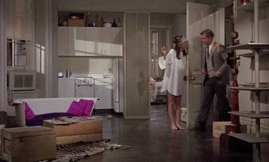 interior-design-film-BREAKFAST AT TIFFANY'S
