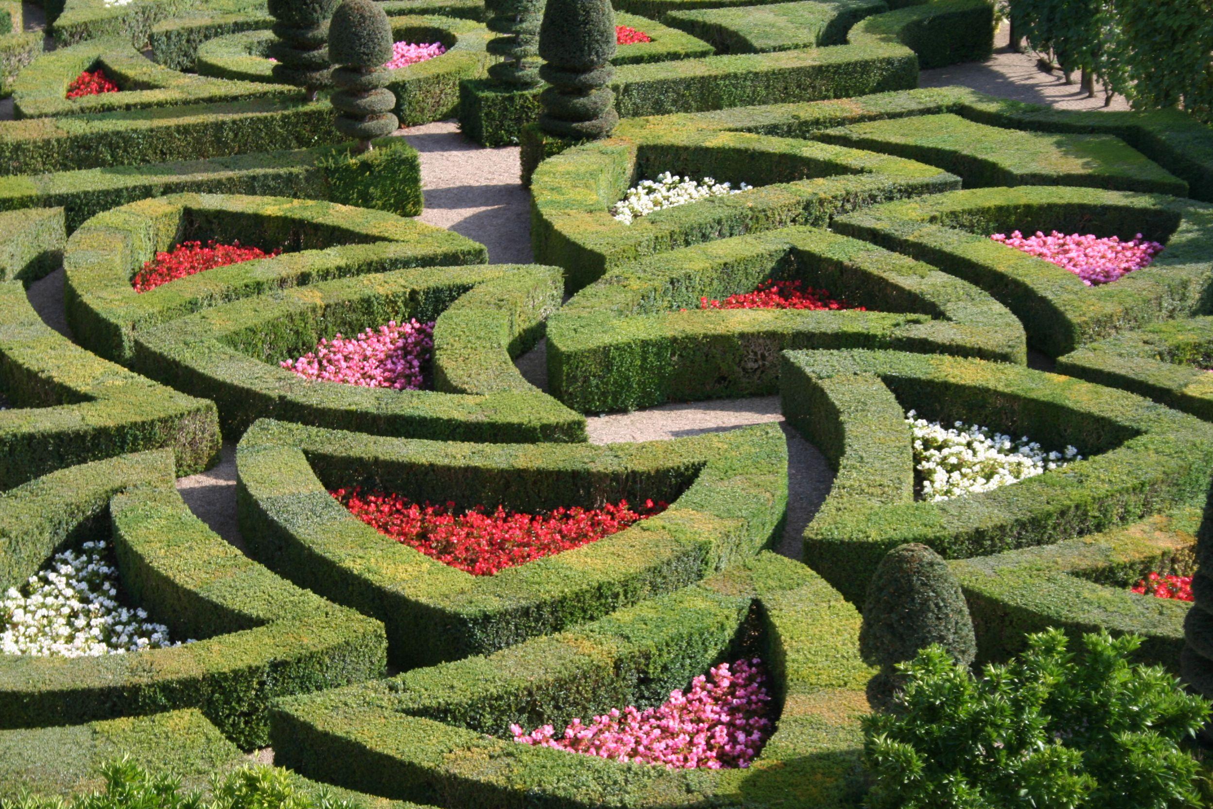 I labirinti più belli del mondo