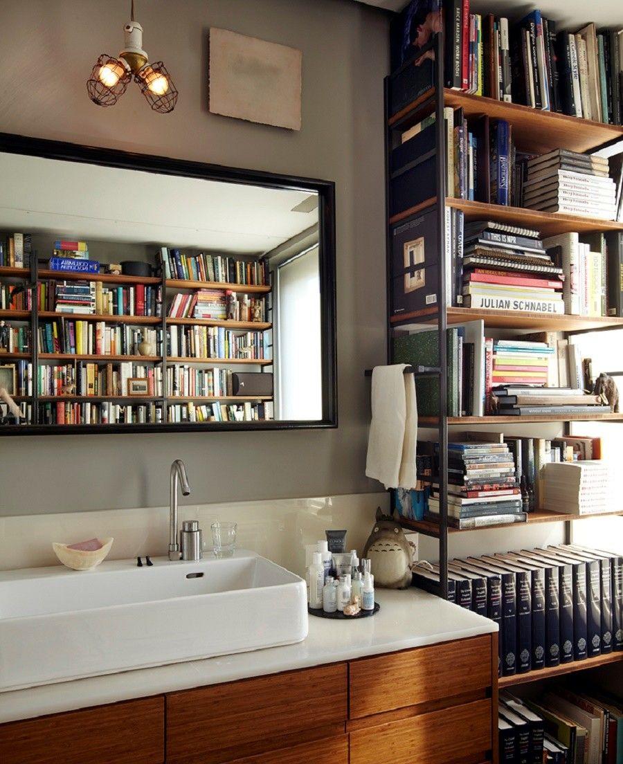 libreria-bagno