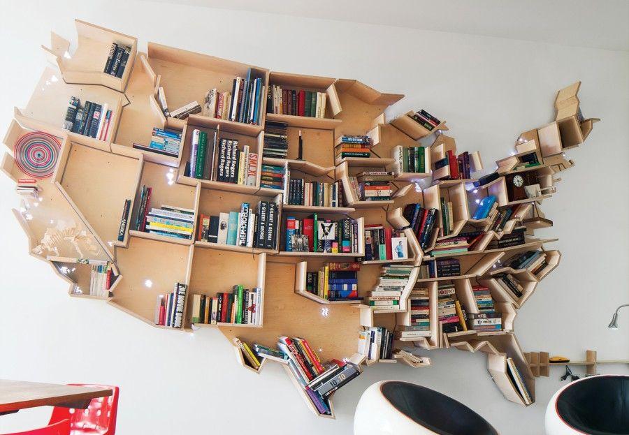 libreria-mappa