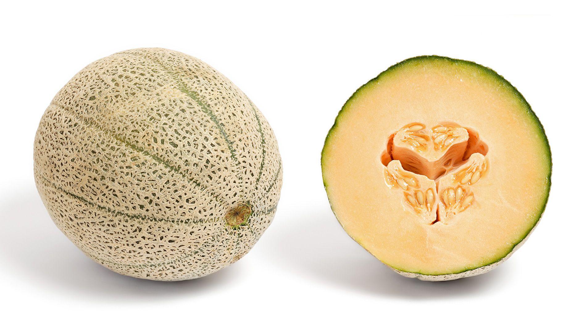 Come riconoscere un melone buono da uno acerbo