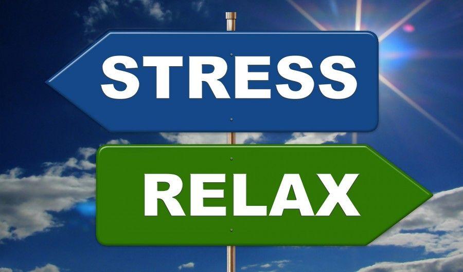 Combattere lo stress e ritrovare il relax
