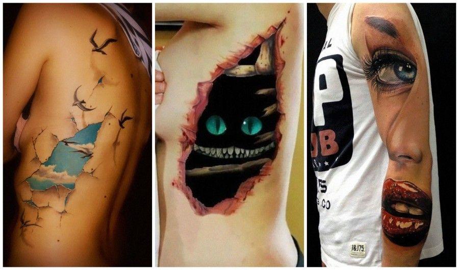 tatoo artistici