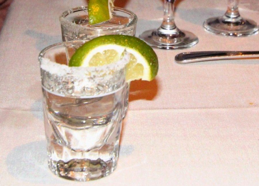 I benefici della tequila