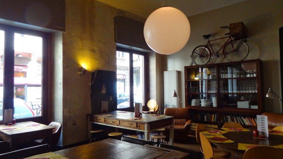 The Soul Kitchen a Torino