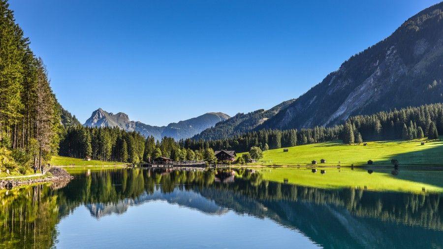 Vacanze estive in Austria