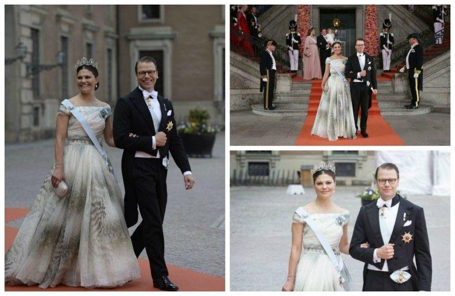 Principessa Victoria di Svezia