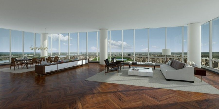 01One57 Penthouse