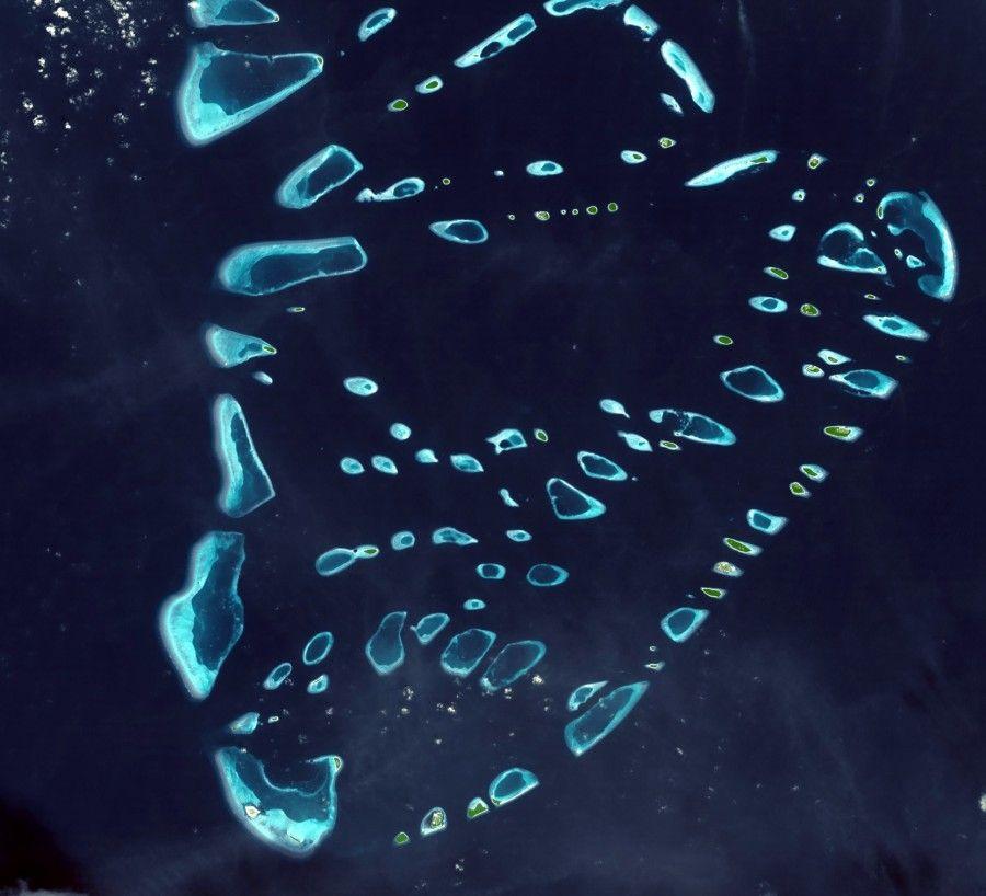 02Sea of Stars, Vaadhoo Island