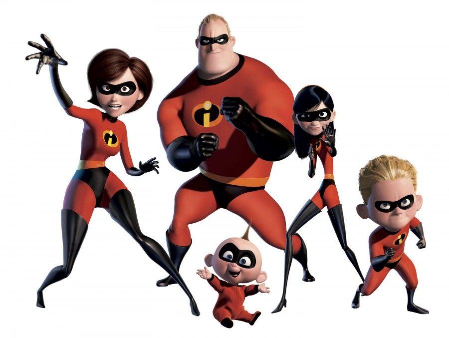 Incredibili - Incredibles