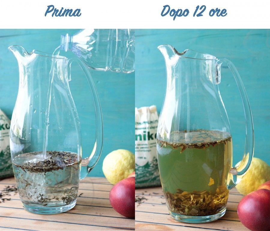 Il tè perfetto