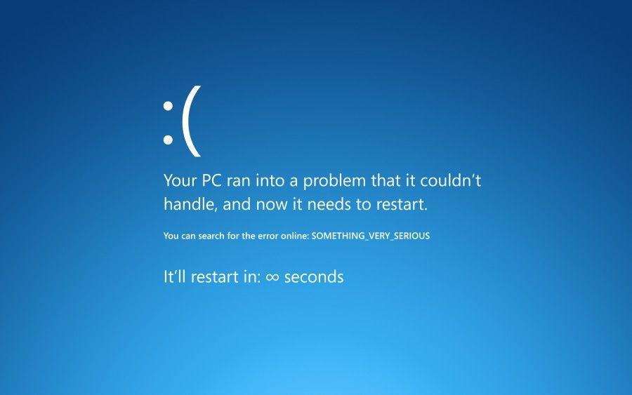 Blue-Screen-Error-Windows8