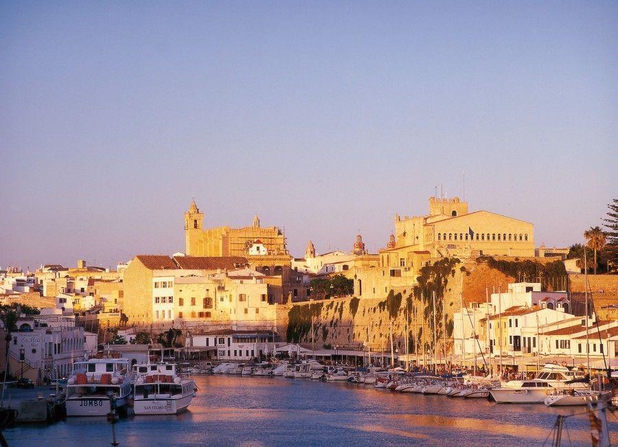 Vacanze a Minorca: perchè andare