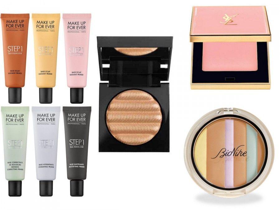 Novità beauty di MakeUpForever, Diego dalla Palma, Benefit e YSL Beauty