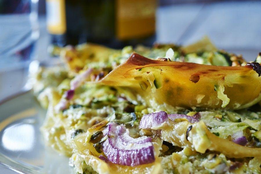 Lasagne di zucchine 6 copia