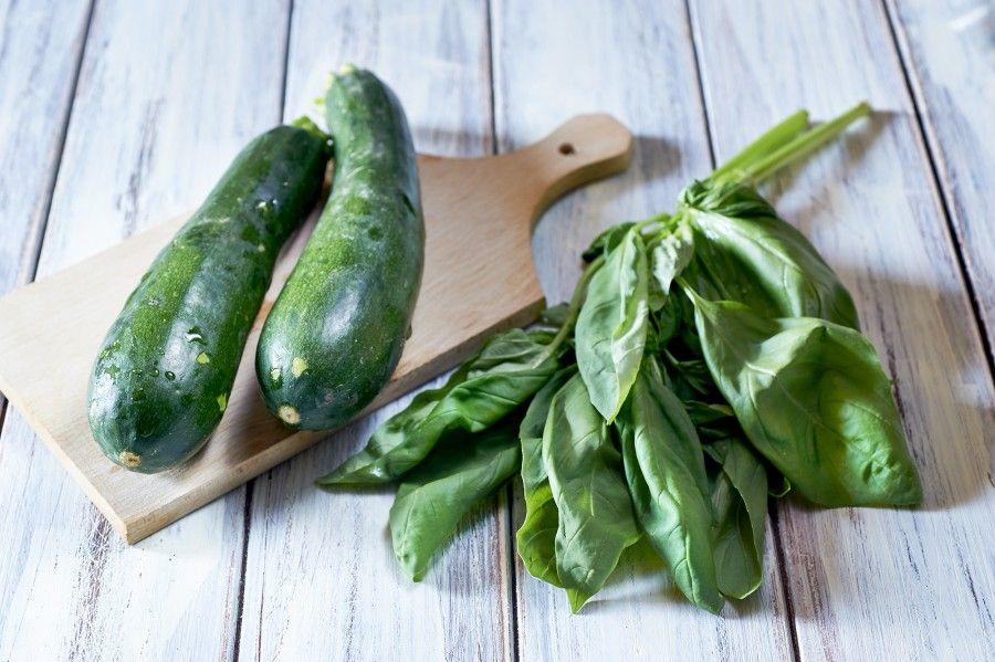 Lasagne di zucchine copia
