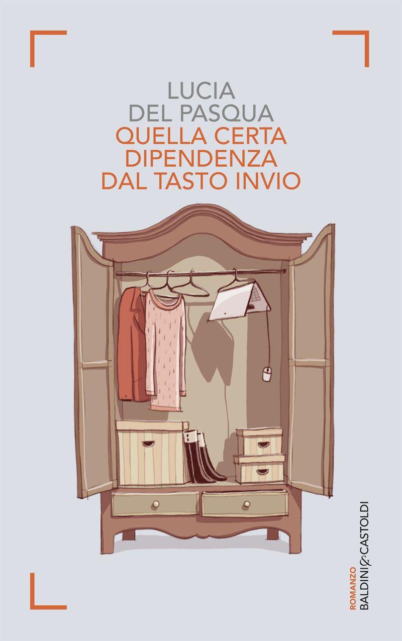 """""""Quella certa dipendenza dal tasto Invio"""" di Lucia Del Pasqua"""