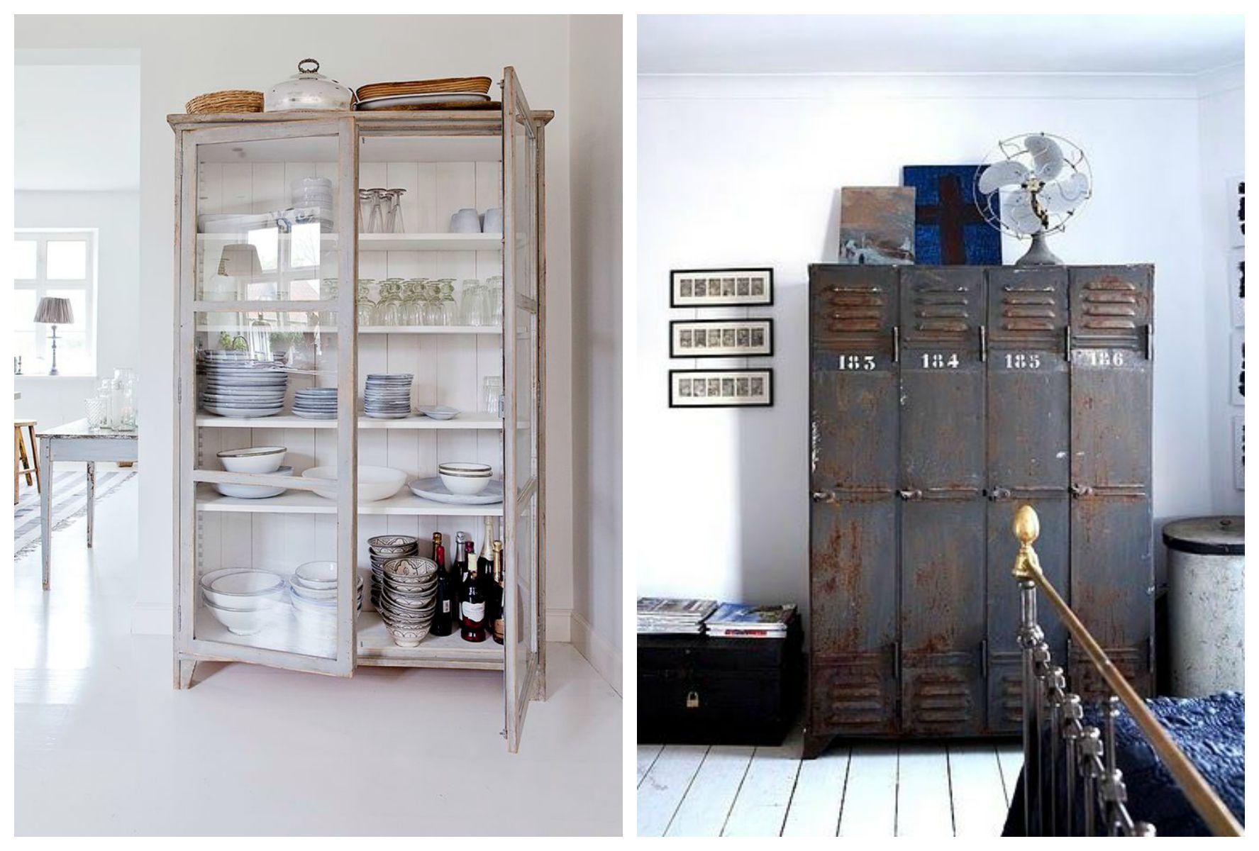 Vintage 8 oggetti per ordinare casa immagine 193291 for Oggetti moderni per casa