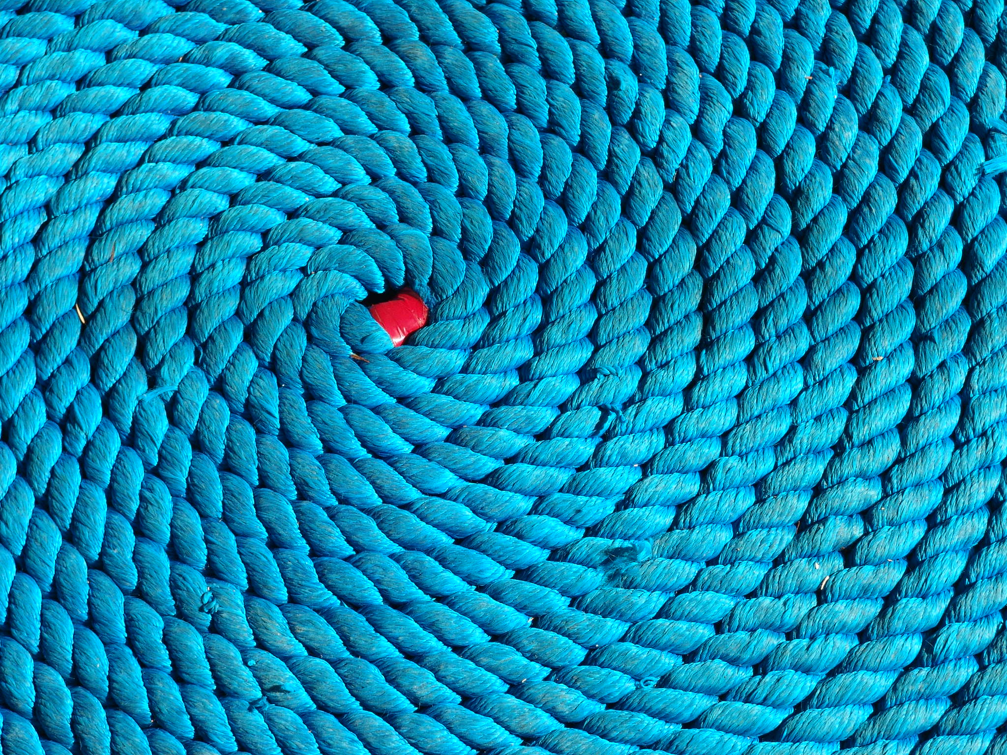 12 modi per trasformare la corda in un elemento d'arredo