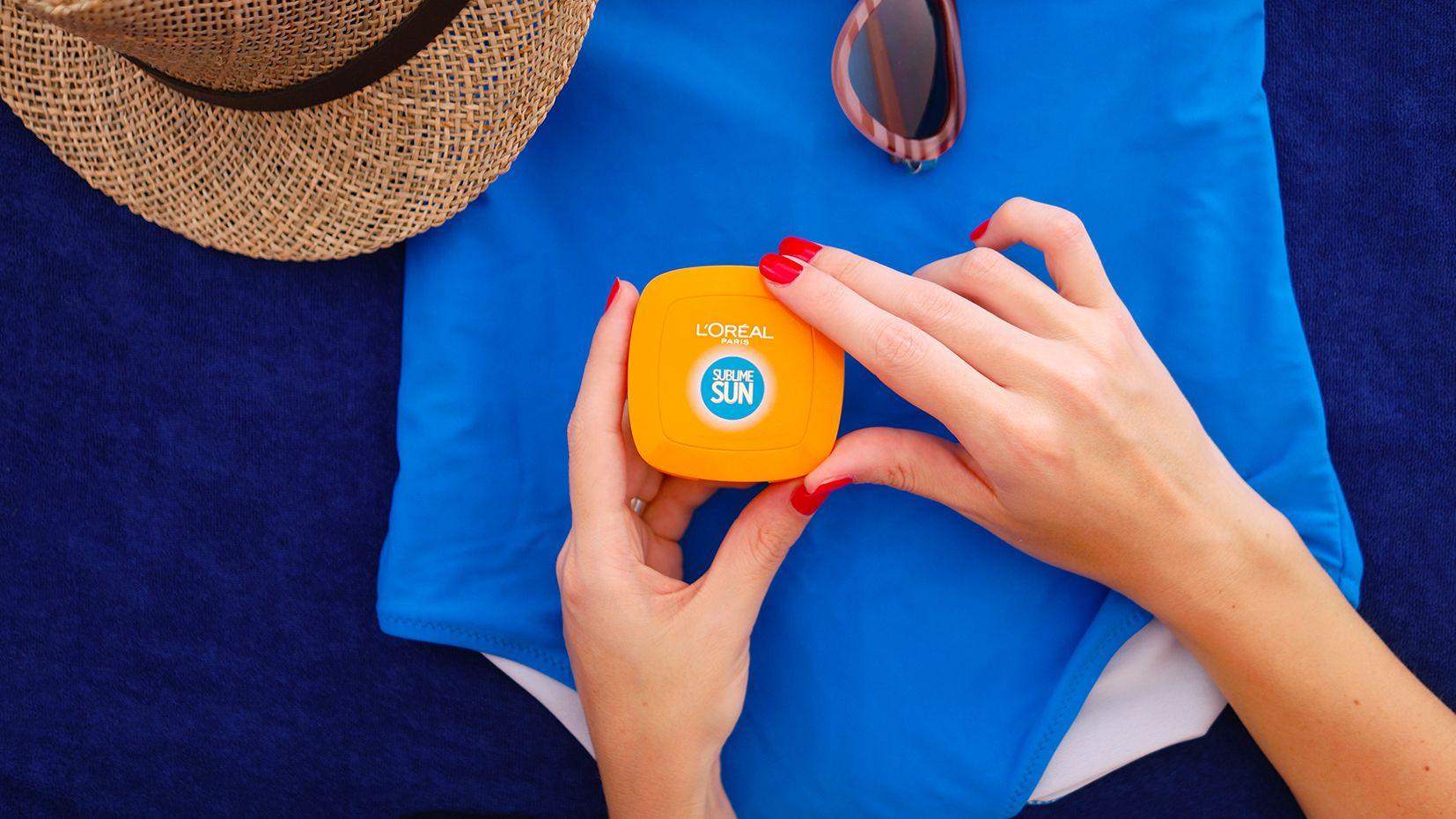 Fondotinta solari: le novità per proteggere e perfezionare la pelle