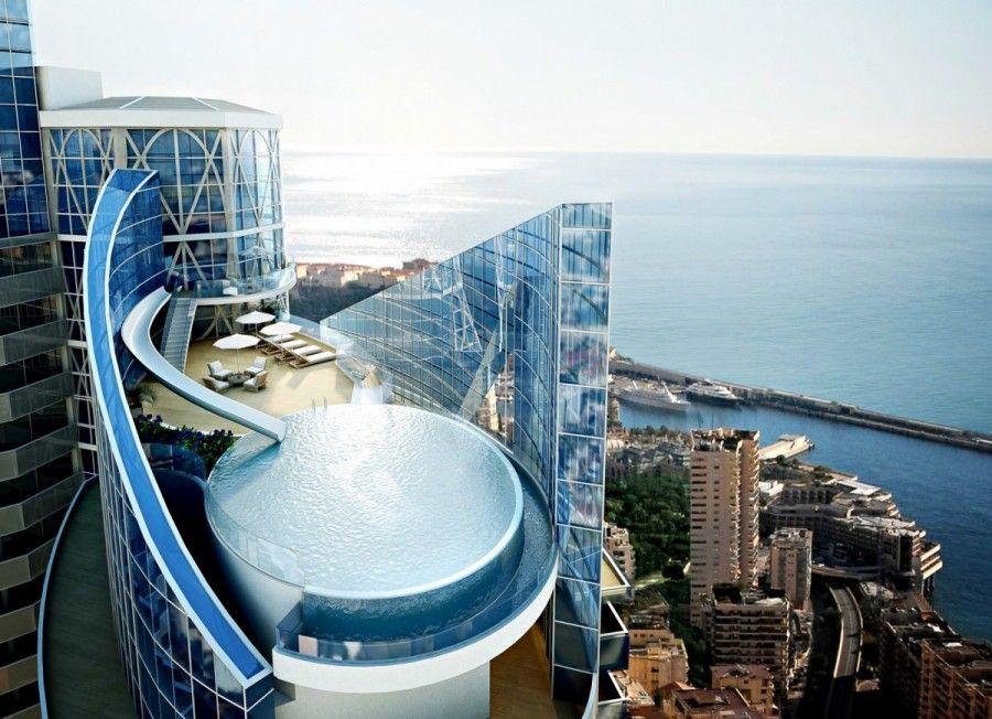 Sky Penthouse