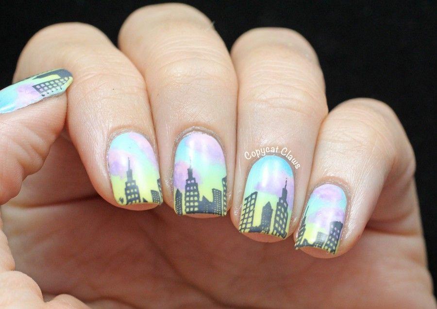 Stamping New York