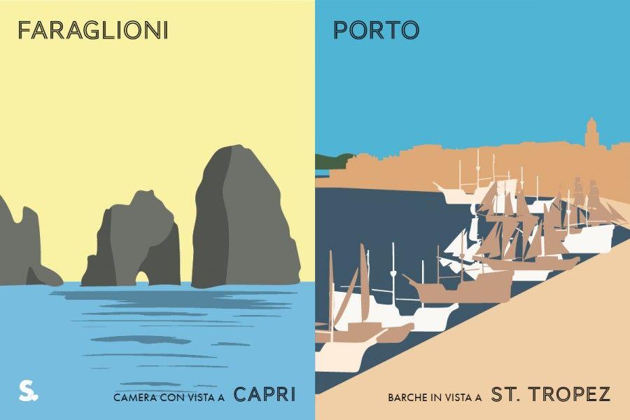 StTropezVSCapri_10_Faraglioni_Vs_Porto