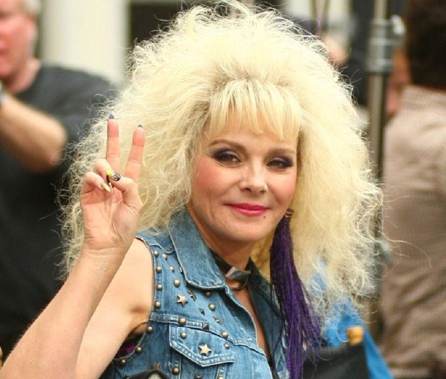 Com'è cambiato lo stile dei capelli delle donne in un ...