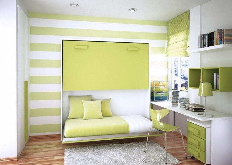 Assez 10 consigli per creare camerette dei bambini in case piccole  HF73