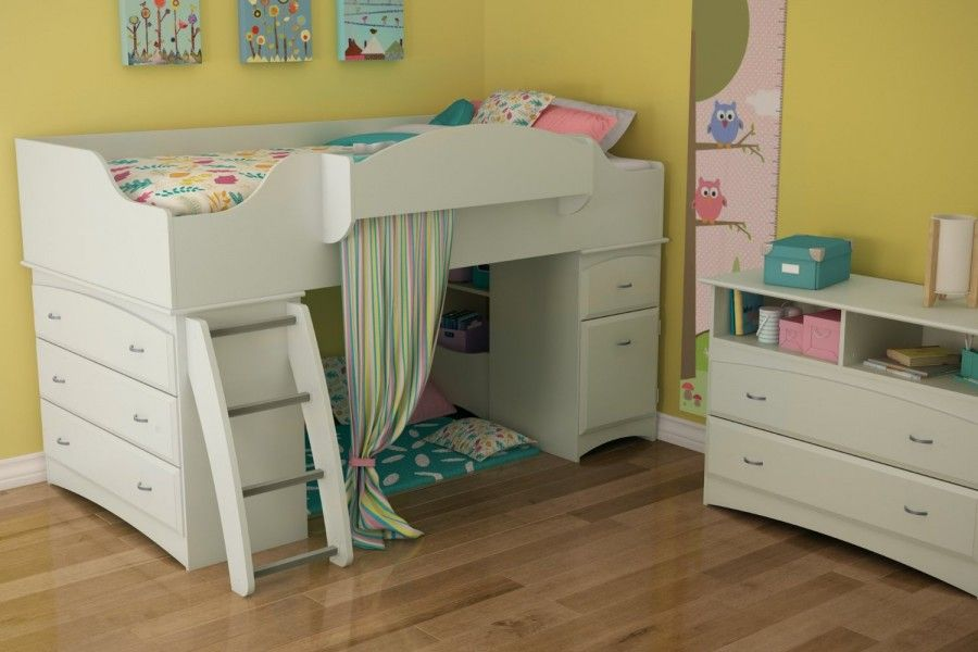 10 consigli per creare camerette dei bambini in case for Camerette per bambini piccoli spazi