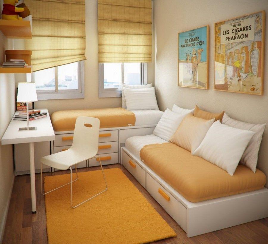 10 consigli per creare camerette dei bambini in case - Camerette piccole soluzioni ...