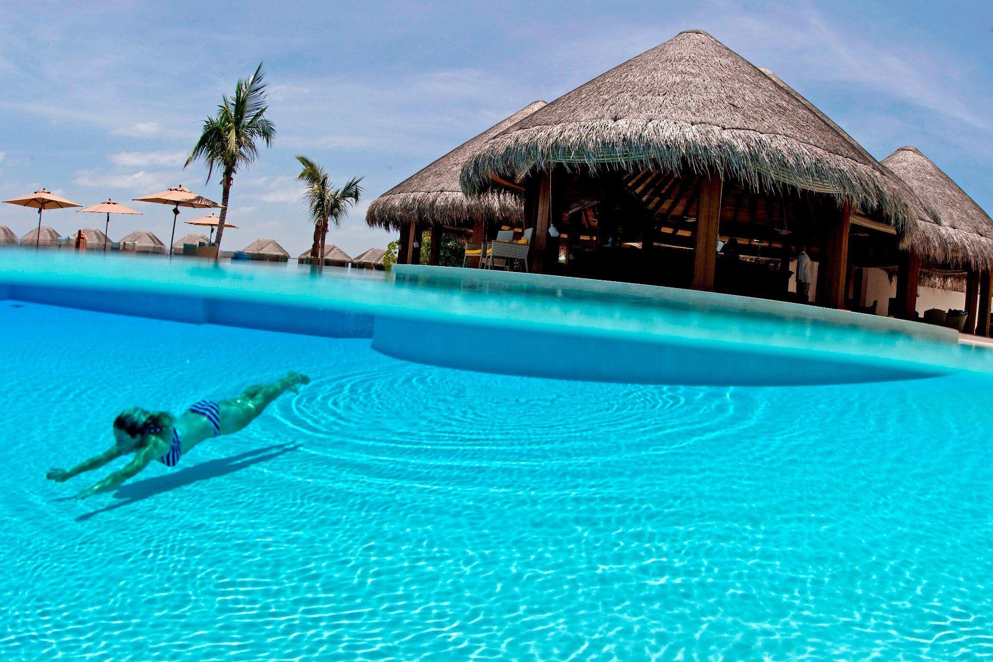 Bagno al mare o in piscina, come evitare le infezioni  Bigodino