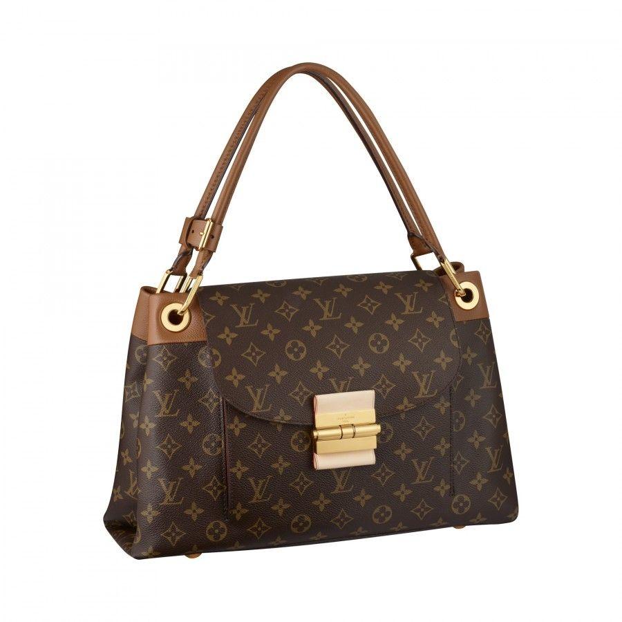 Borsa a mano Louis Vuitton