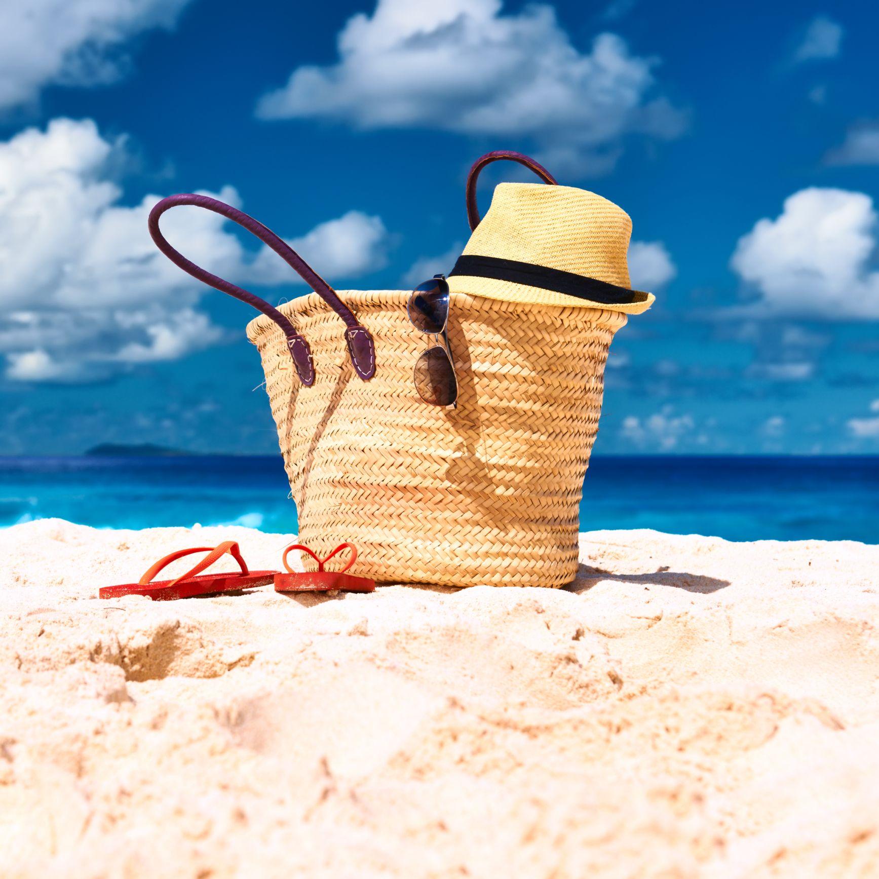 Borse per la spiaggia: le più belle e comode