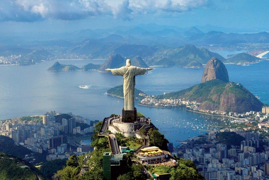 Ecoturismo: il Brasile
