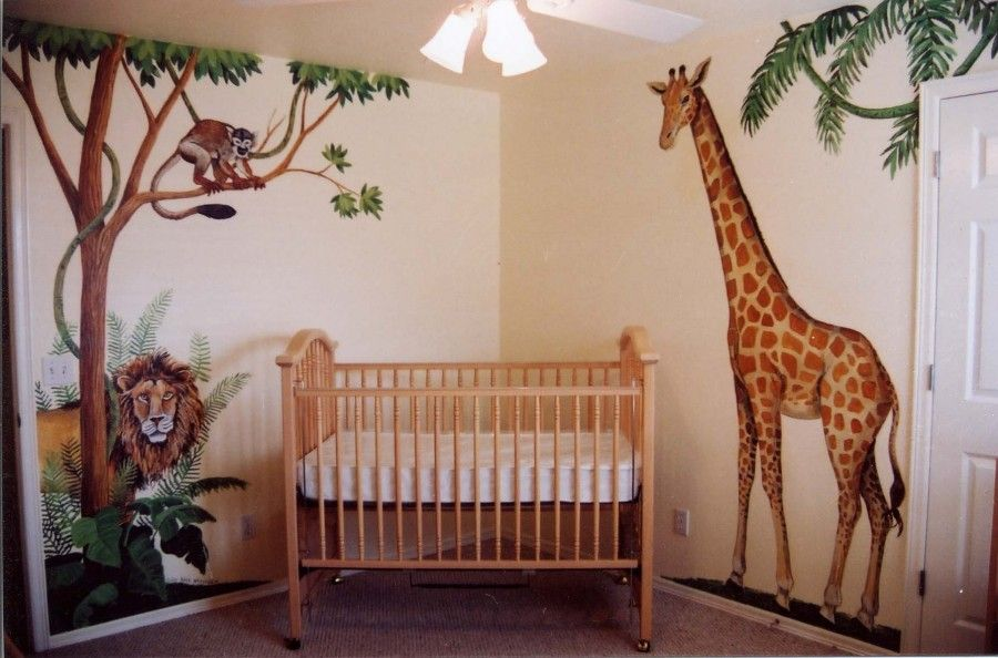 camera-bambini-foresta