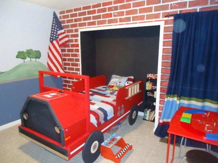 camera-bambini-garage