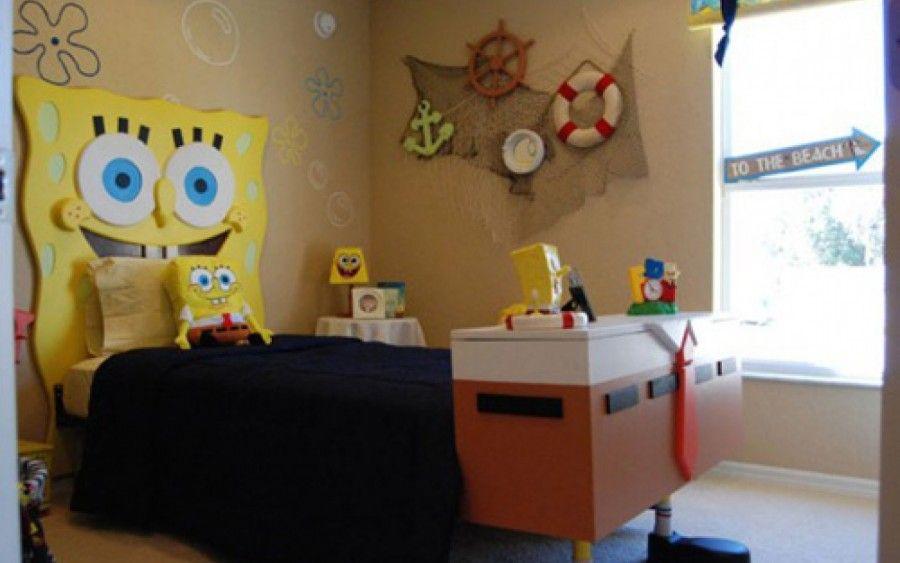 camera-bambini-spongebob