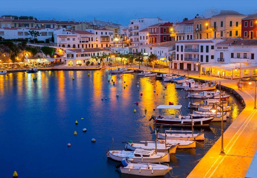 Vacanze a Minorca: Perché andare?