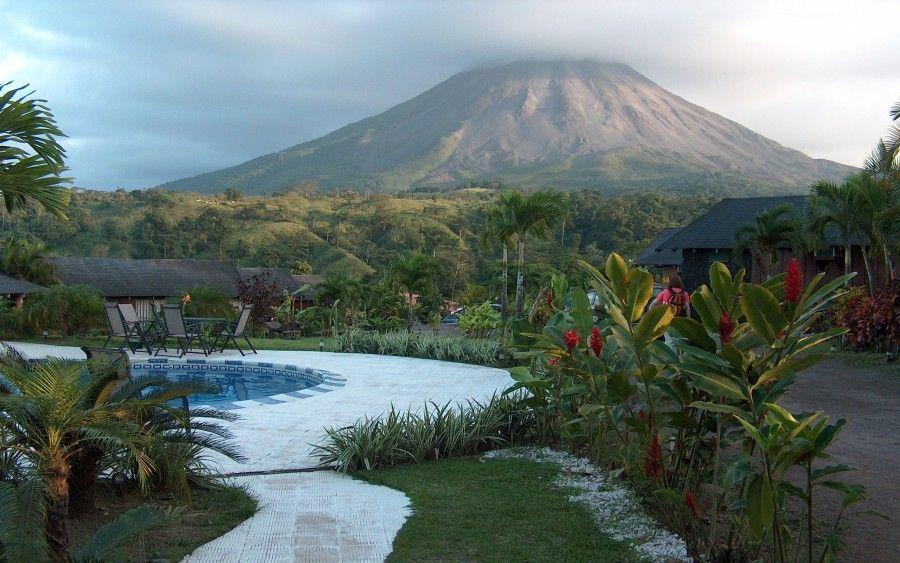 Ecoturismo: Costarica