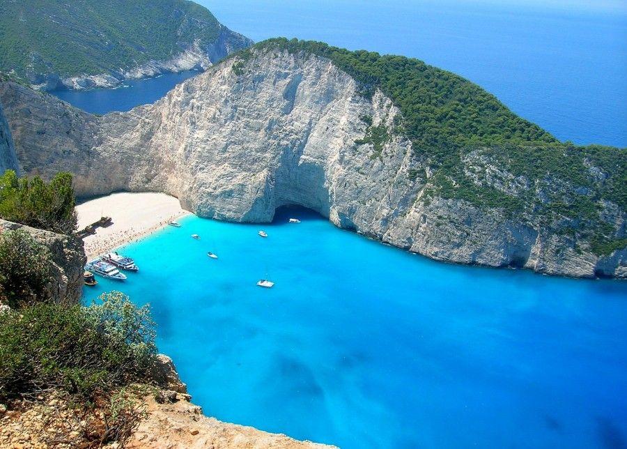 Le spiagge pi belle della croazia bigodino for Setacciavano la sabbia dei fiumi