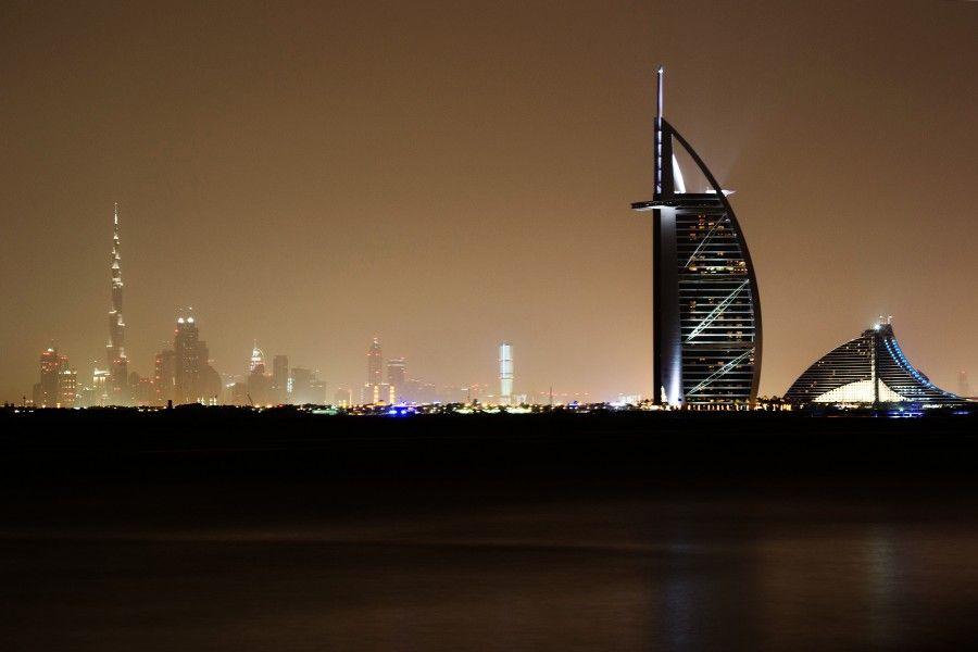 Ecoturismo: Dubay