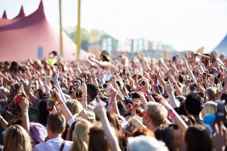 Festival musicali estivi