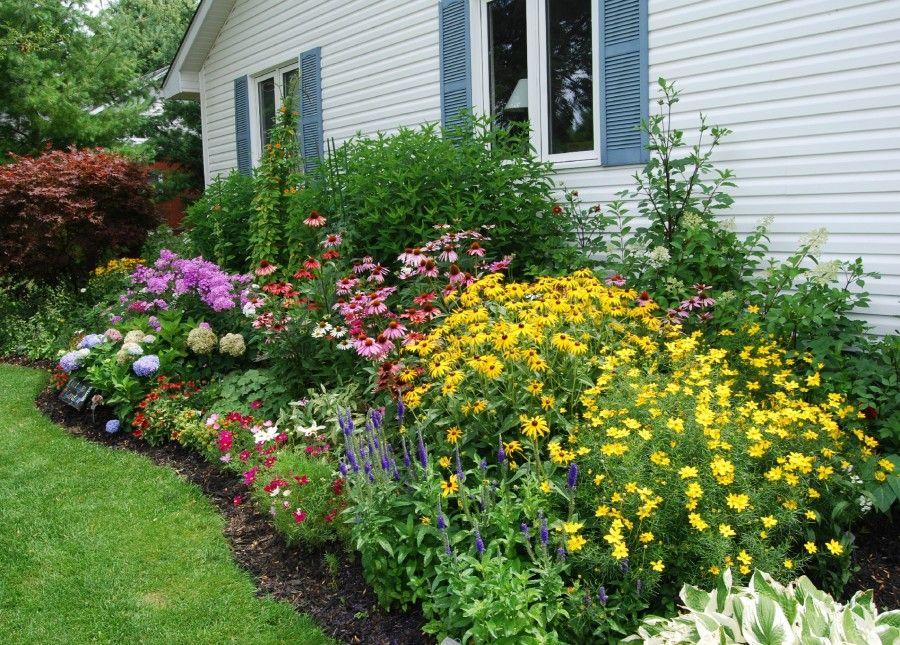 come fare un giardino inglese in 5 mosse | bigodino - Come Fare Un Giardino